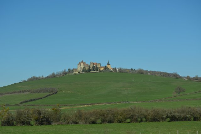 umknown Castle
