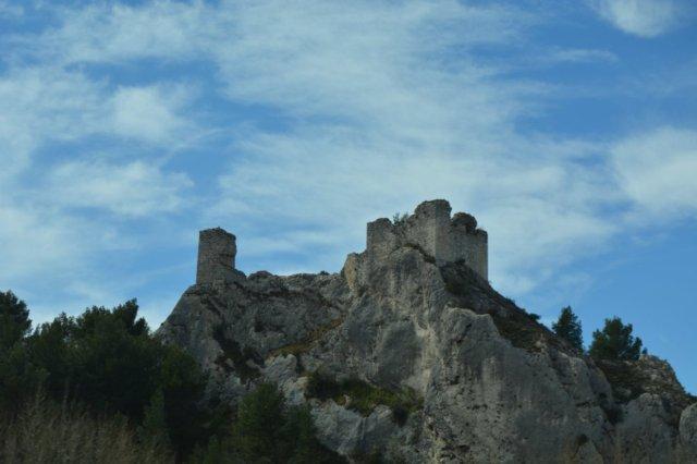 Unknown Castle France