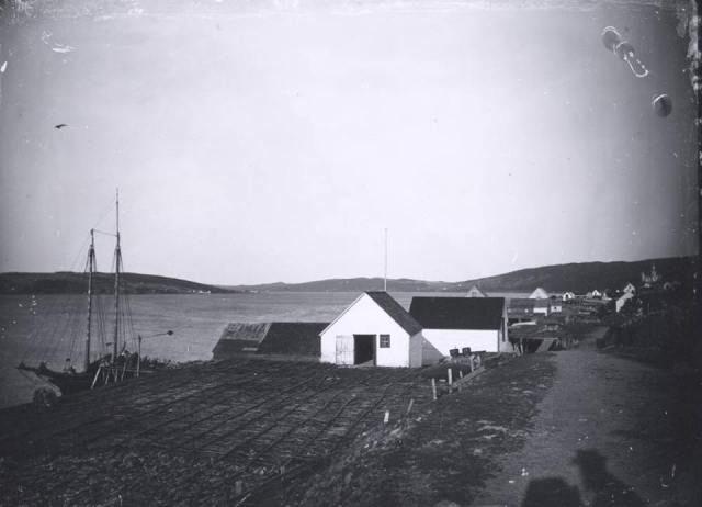 Another old Salmonier Photo