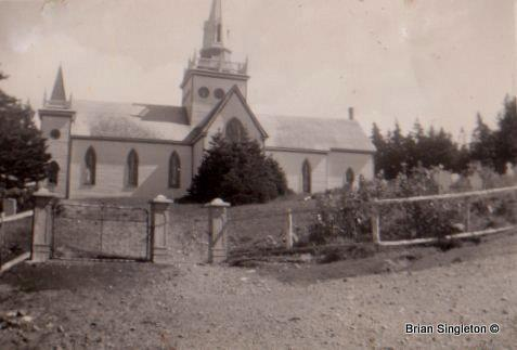 St. Joseph's Church 3
