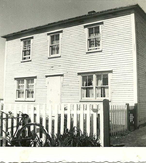 Walter Power's House in Regina