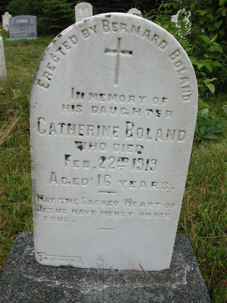 BOLAND, Catherine (1919) RIV01-7928