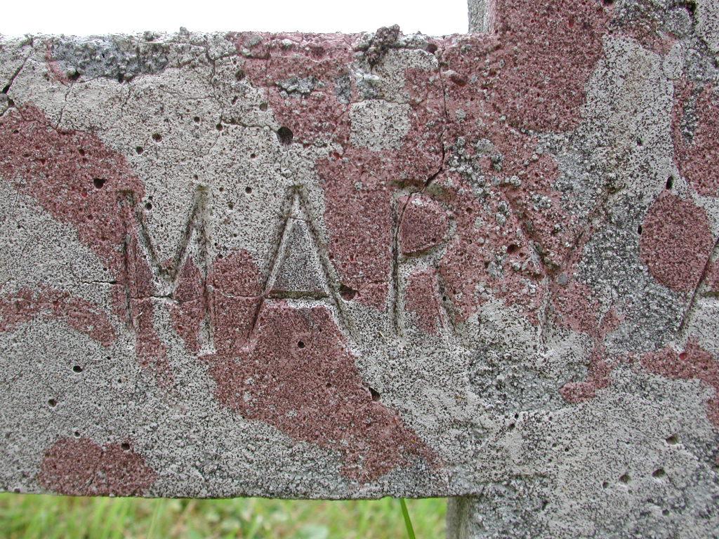 BONIA, Mary A (xxxx) RIV01-7961