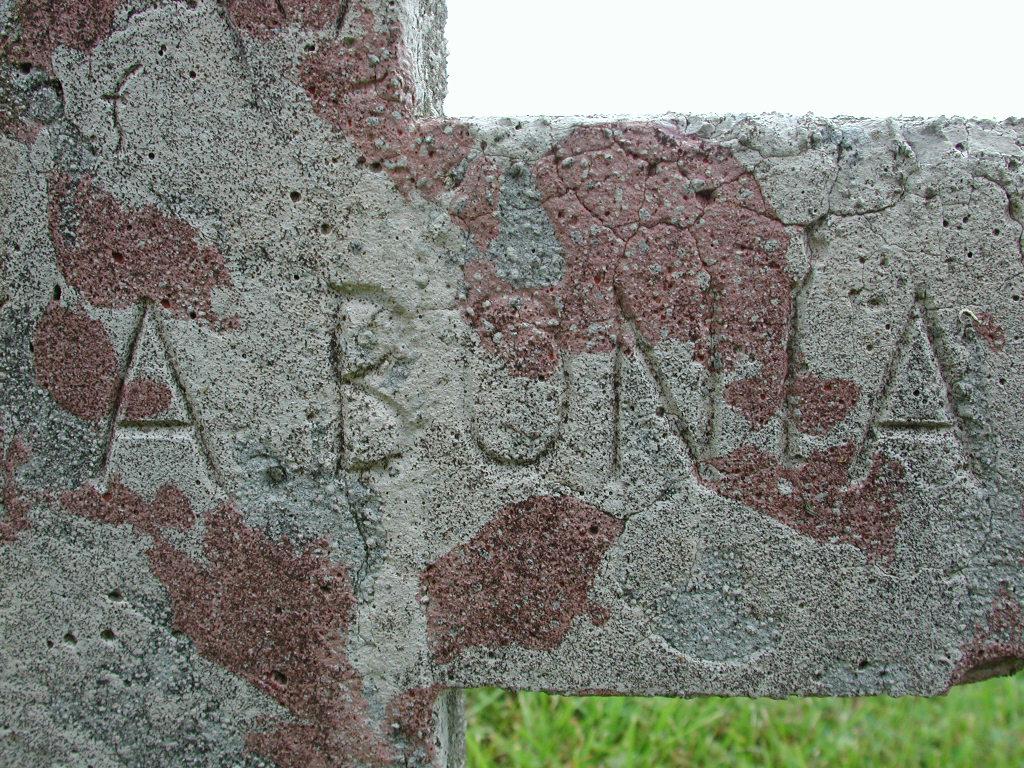BONIA, Mary A (xxxx) RIV01-7962