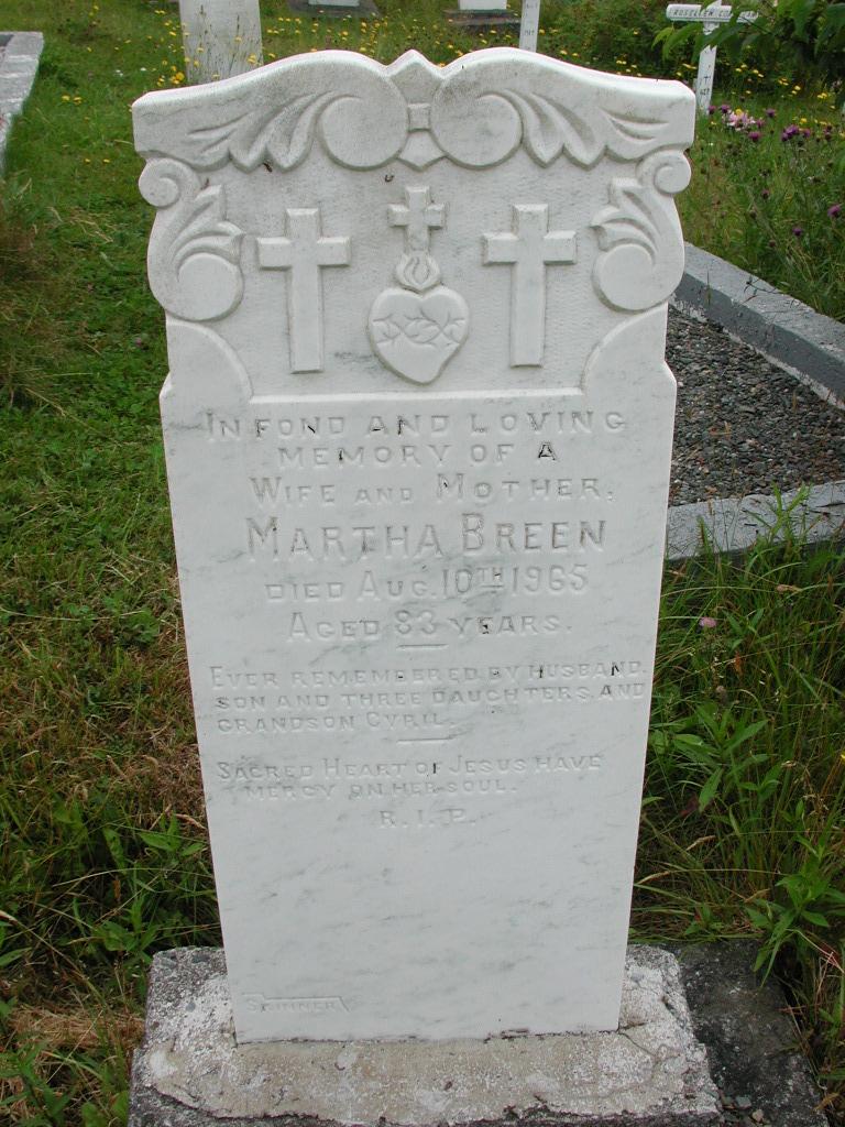 BREEN, Martha (1965) RIV01-7934