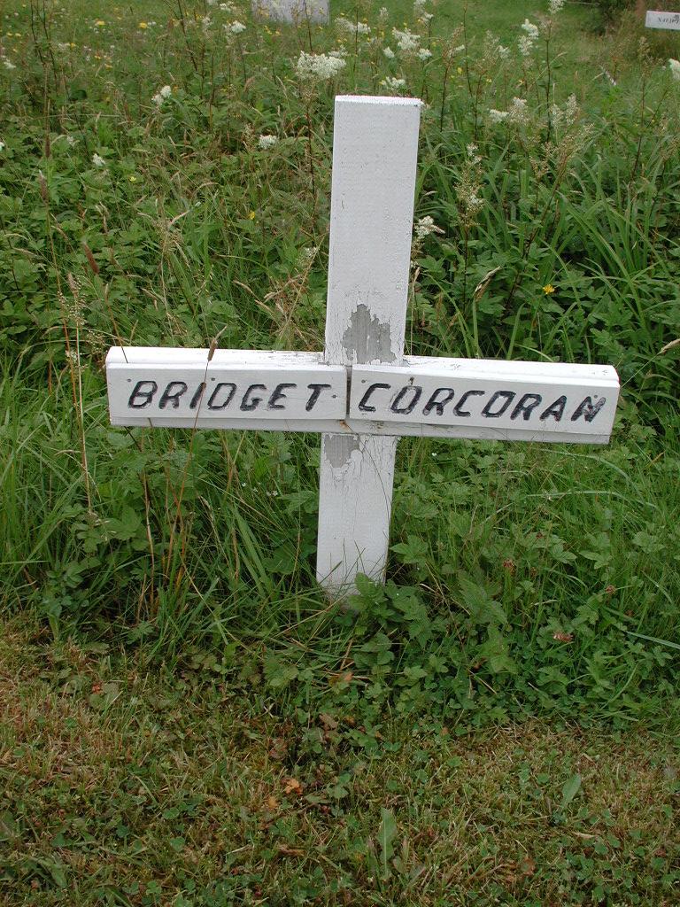 CORCORAN, Bridget (xxxx) RIV01-2113