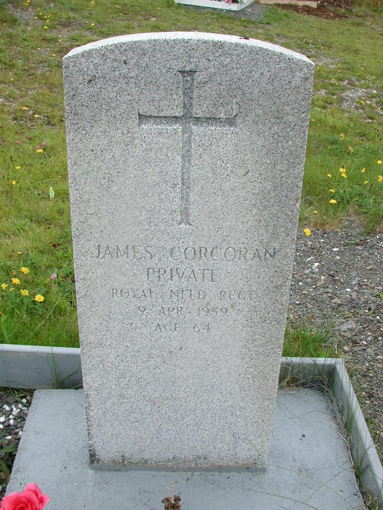 CORCORAN, James (1959) RIV01-7915