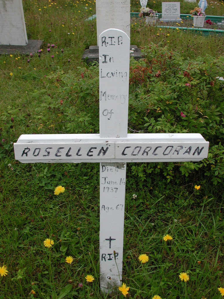 CORCORAN, Rosellen (1937) RIV01-7911