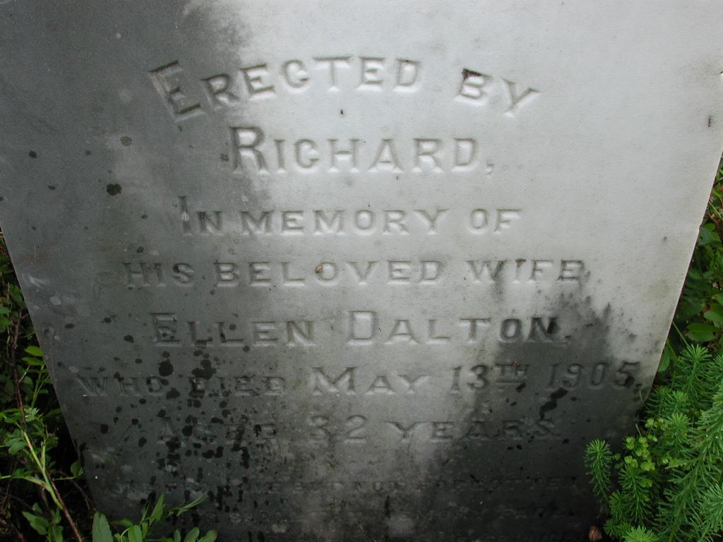 DALTON, Ellen (1905) RIV01-8001