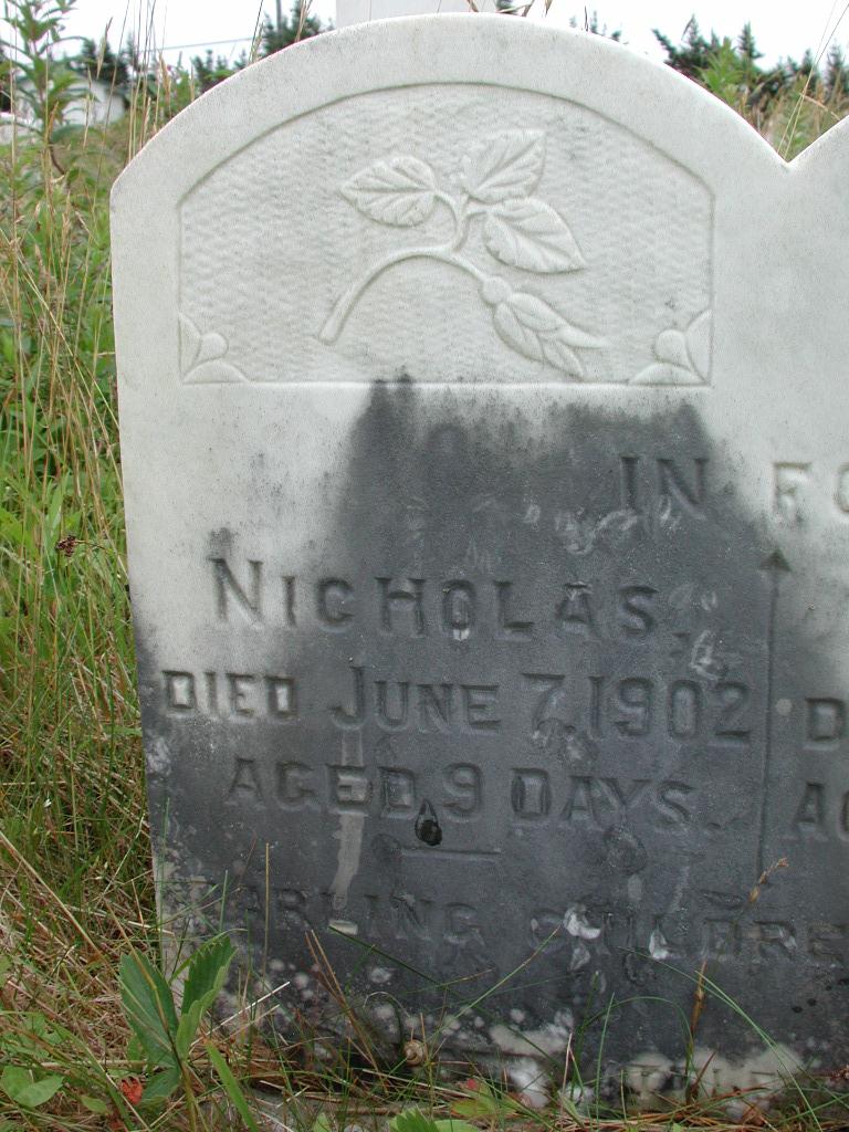 HEARN, Nicholas (1902) & Madeline & Ethel RIV01-2131