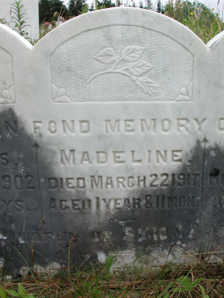 HEARN, Nicholas (1902) & Madeline & Ethel RIV01-2132