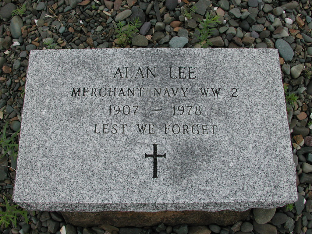 LEE, Alan (1978) RIV01-8033