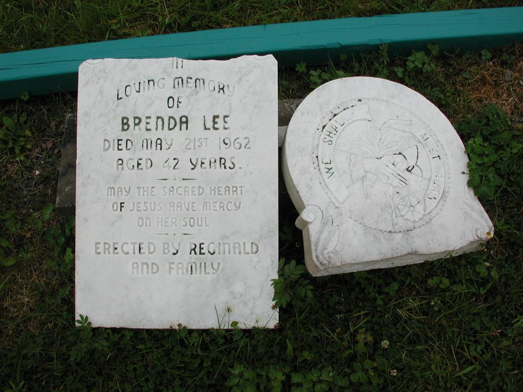 LEE, Brenda (1962) RIV01-2139