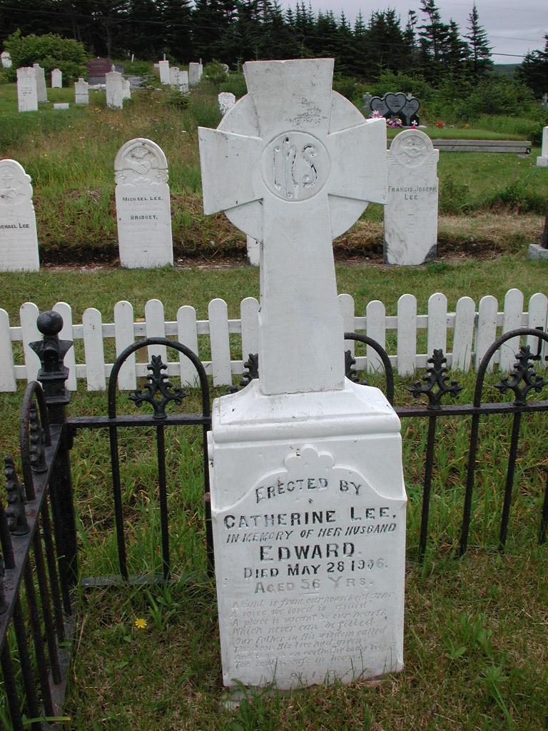 LEE, Edward (1906) RIV01-2064