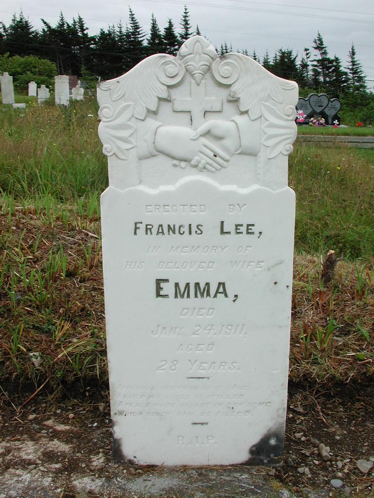 LEE, Emma (1911) RIV01-2122