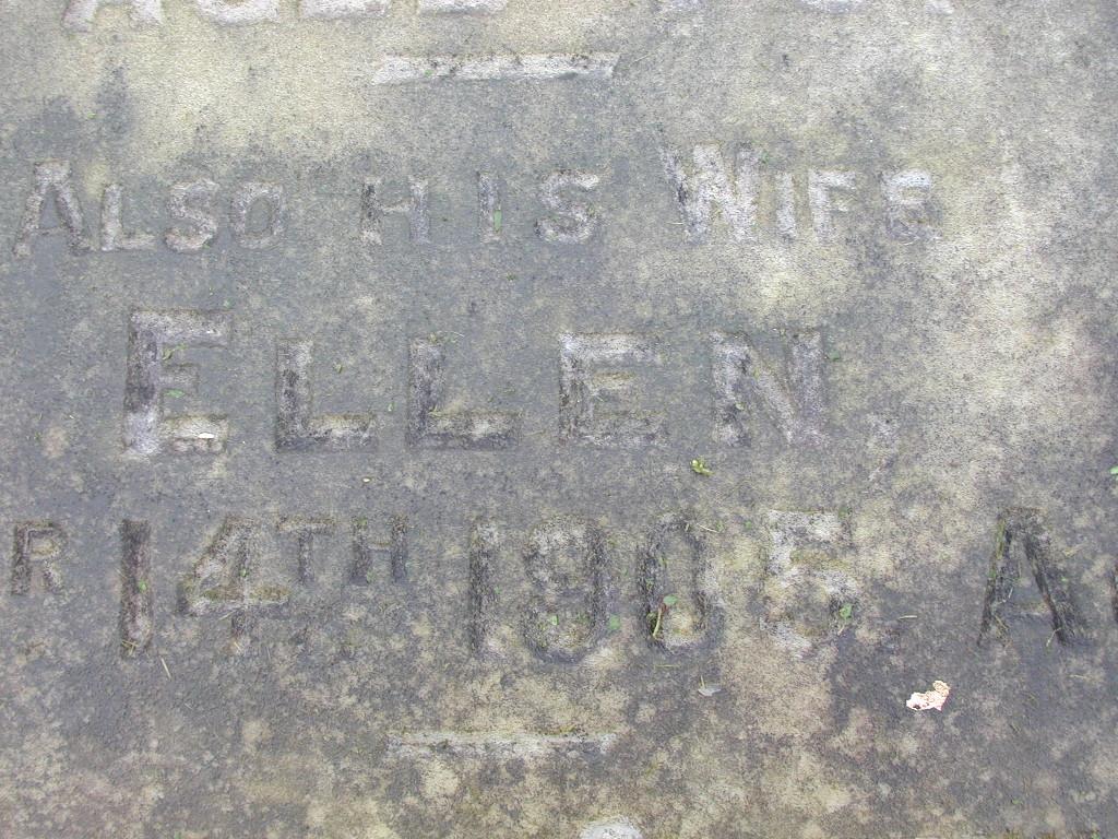 LEE, Henry (1905) & Ellen (1905) RIV01-8005