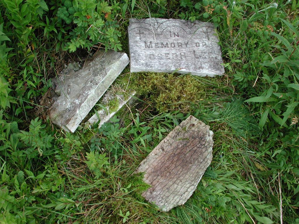 LEE, Joseph (1933) & Henry RIV01-2162