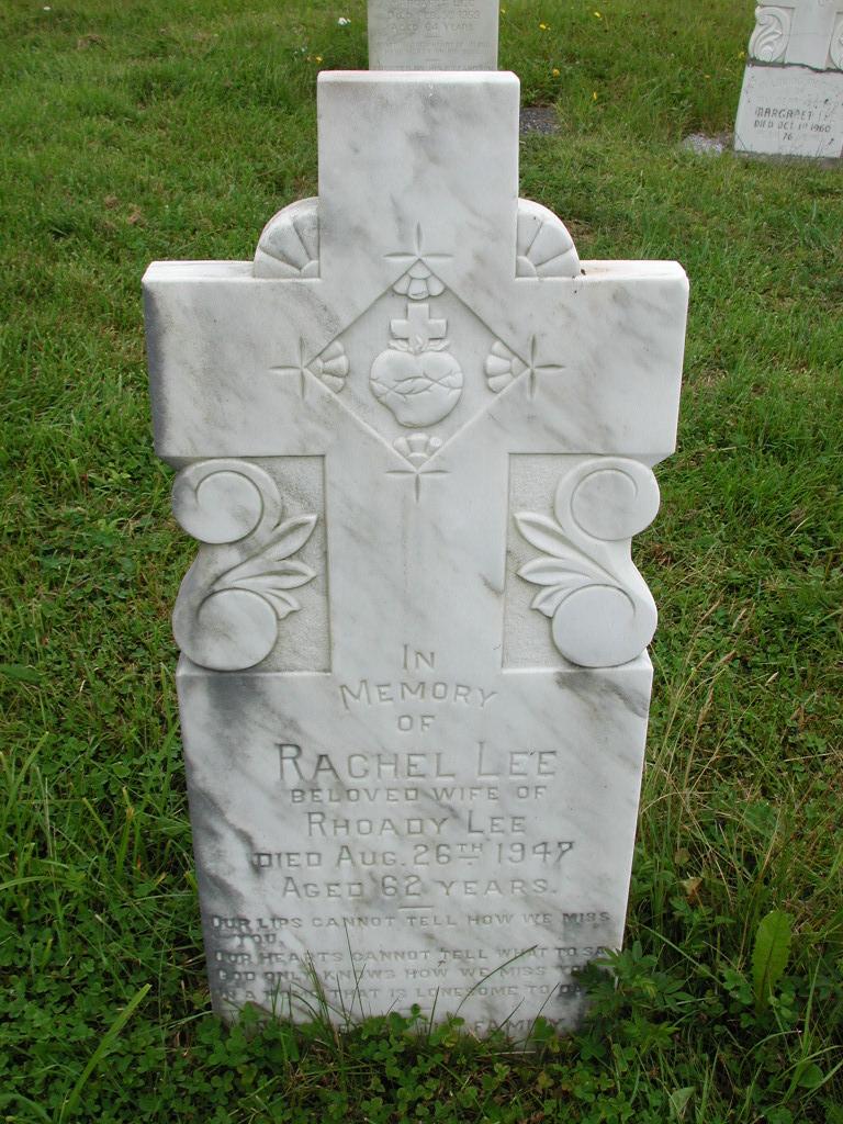 LEE, Rachel (1947) RIV01-7977