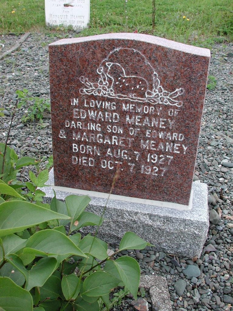 MEANEY, Edward (1927) RIV01-2149