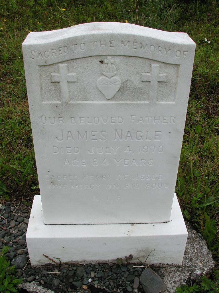 NAGLE, James (1970) RIV01-7900