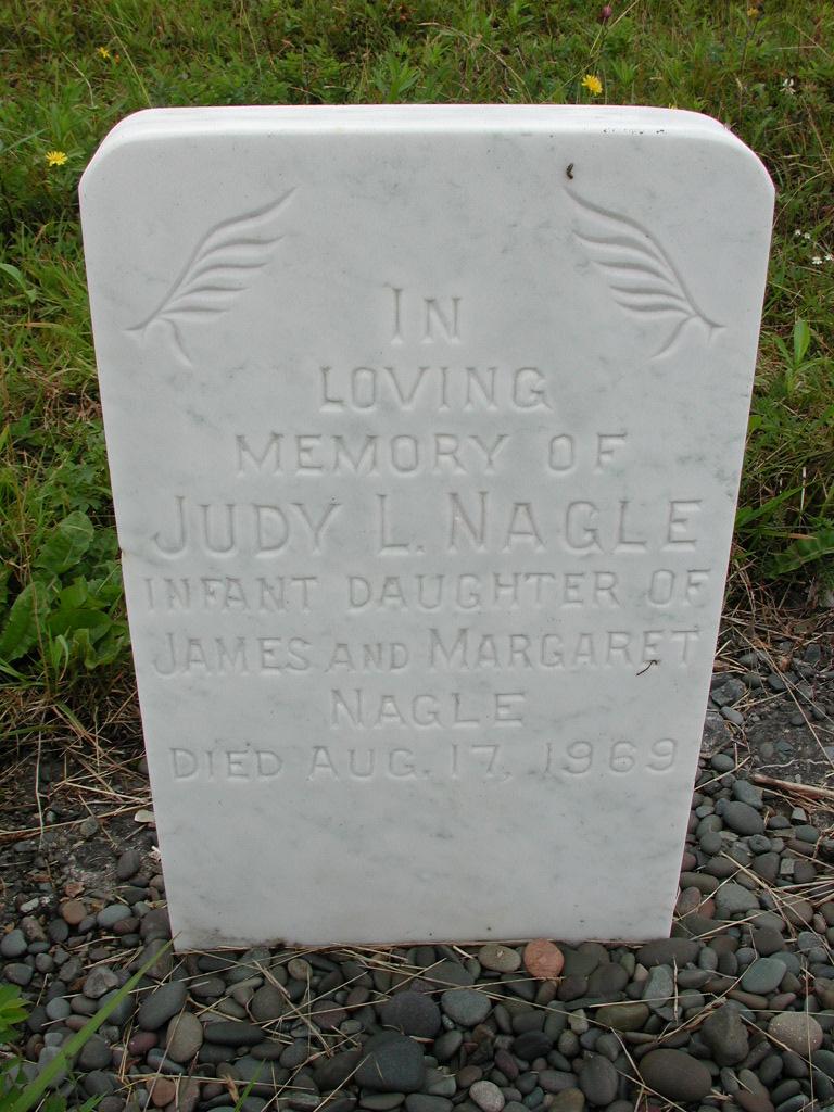 NAGLE, Judy L (1969) RIV01-7899