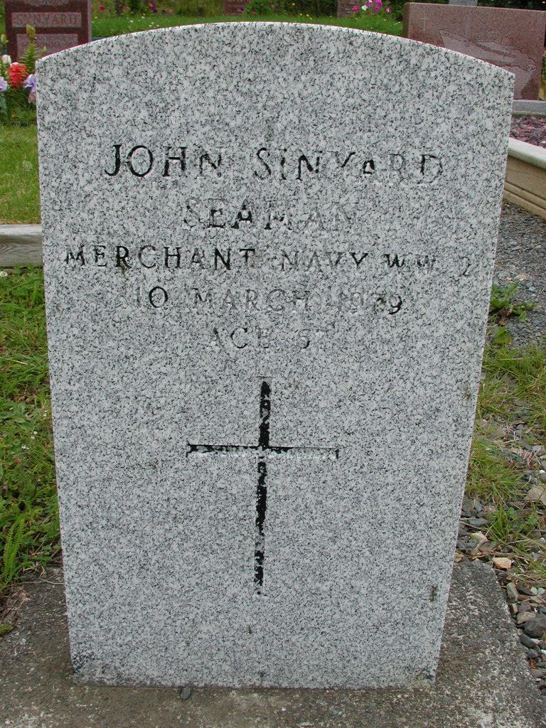 SINYARD, John (1979) RIV01-8041