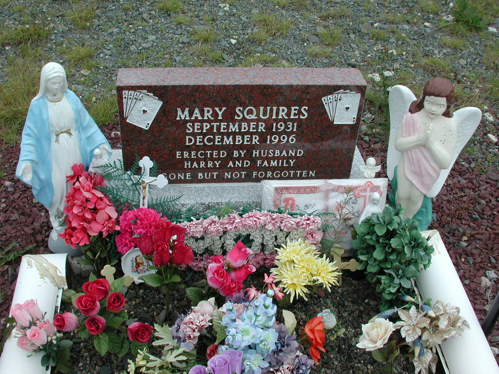 SQUIRES, Mary (1996) RIV01-2214
