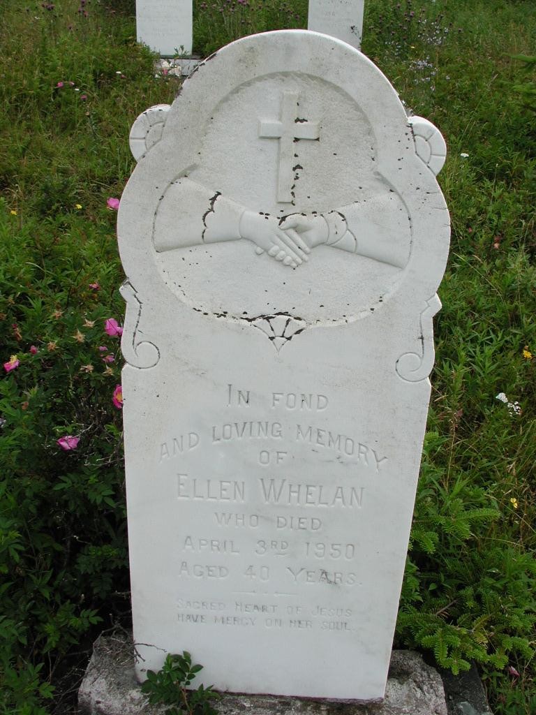 WHELAN, Ellen (1950) RIV01-7866
