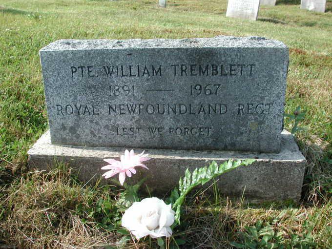 William Tremblett 2
