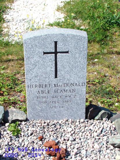 mcdonald-herbert-reg-1985-mt-carmel-rc-psm