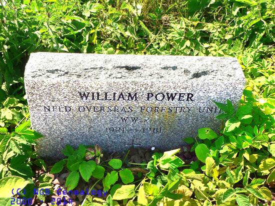 power-william-reg-1981-mt-carmel-rc-psm