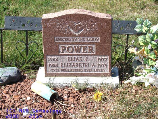 Elias Power