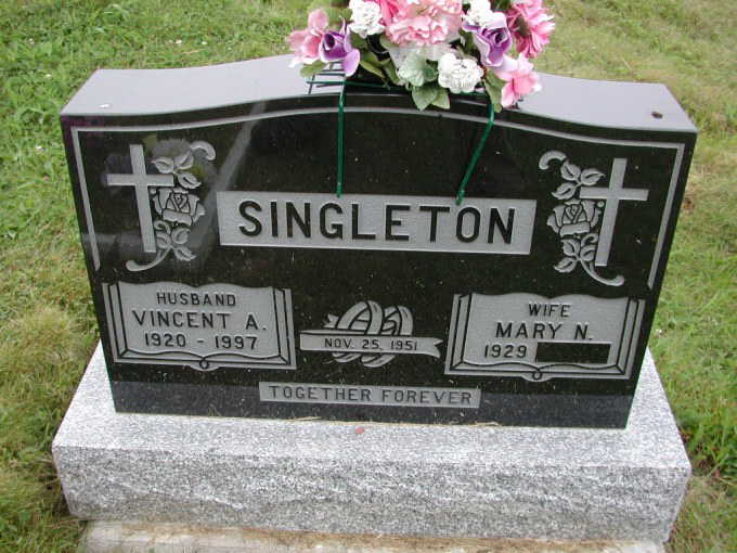 This image has an empty alt attribute; its file name is vincent-singleton.jpg